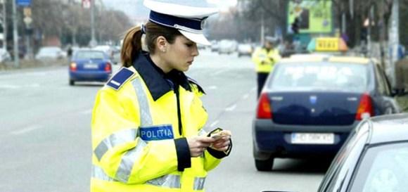Cum m-am îndrăgostit de Poliția Română după ce m-a amendat agentul Ilie