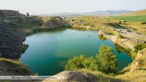 Lacul-Iacobdeal