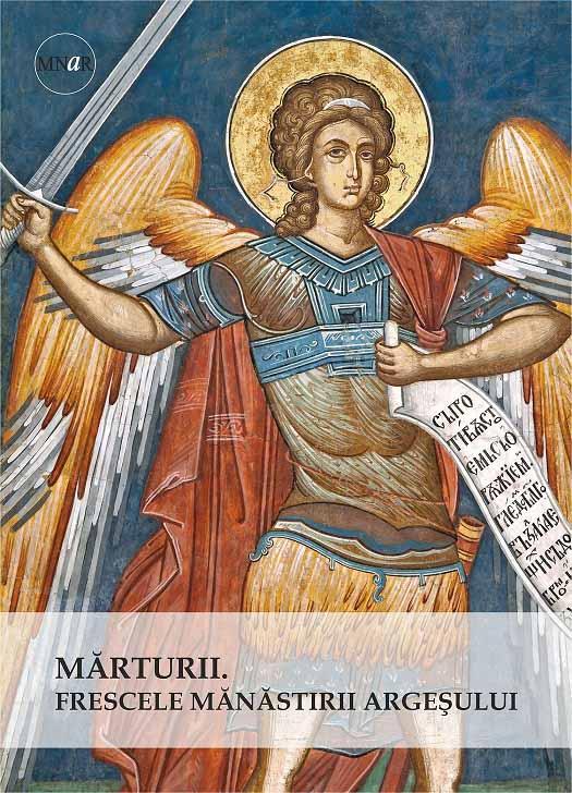Expo Marturii - Frescele Manastiri Argesului