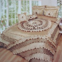 The Most Popular and Stylish Wedding Bedding Sets ...