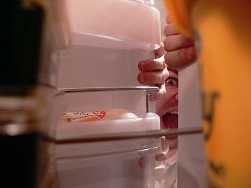 Internetconnected fridge found watching porn ordering