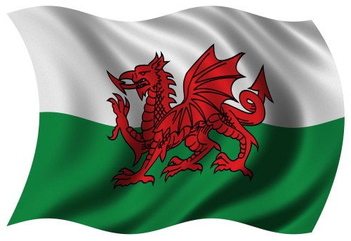 Welsh-National-Flag