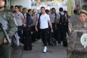 English team Brazil