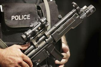 Gun-cop