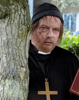 feral vicar