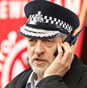 pc corbyn