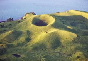 auckland-volcano