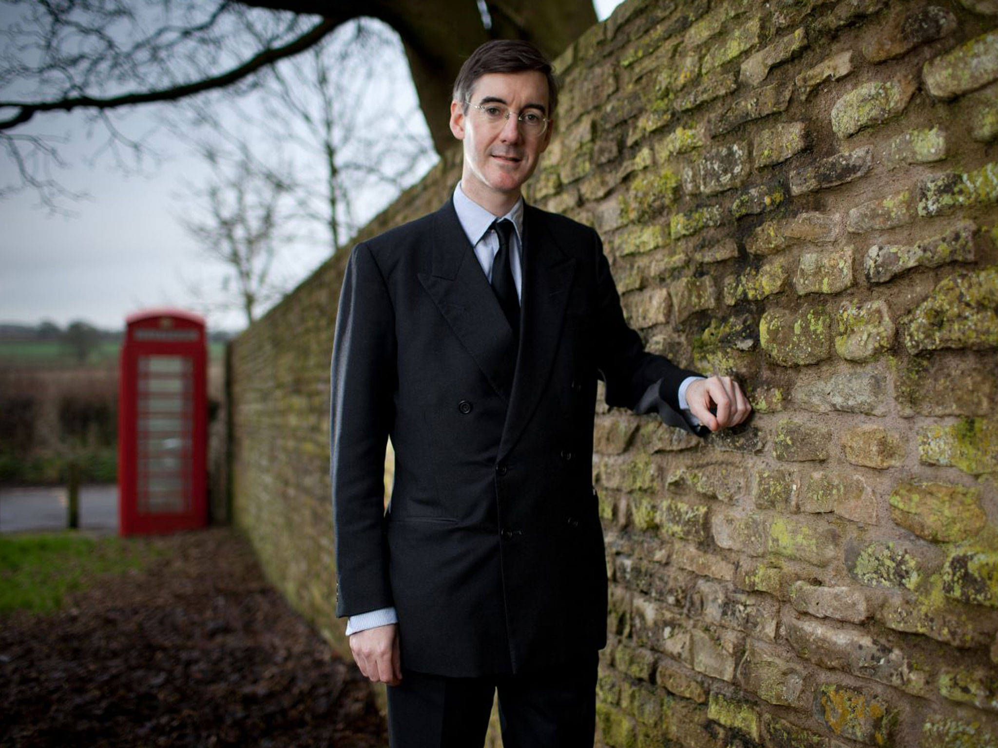 Jacob Rees-Mogg says that as divorce is un-Catholic, so is any EU divorce bill — The Evening Haröld
