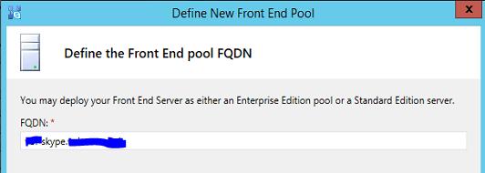 define pool