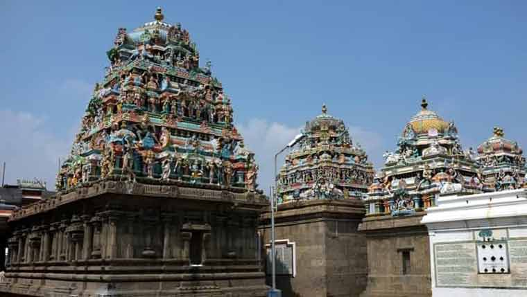 ക്ഷേത്ര ഭൂമി എല്ലായ്പ്പോഴും ക്ഷേത്രങ്ങളുടേതു തന്നെ: മദ്രാസ് ഹൈക്കോടതി