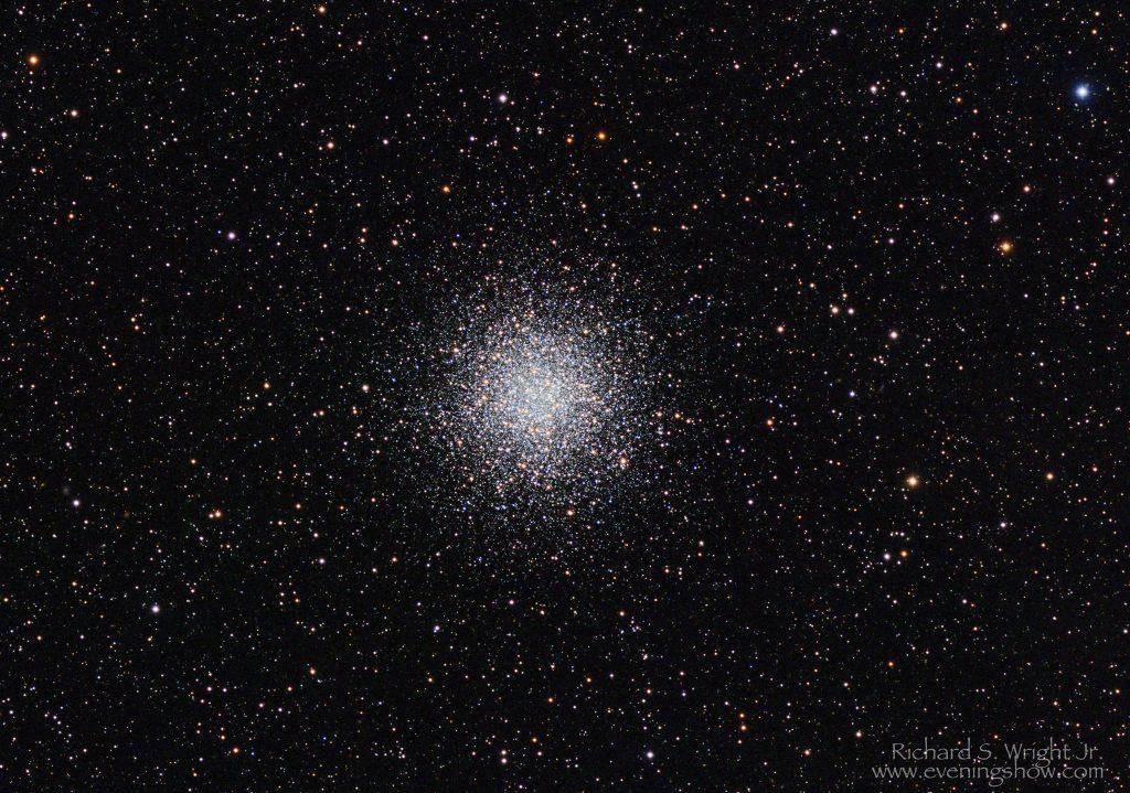 Messier 55