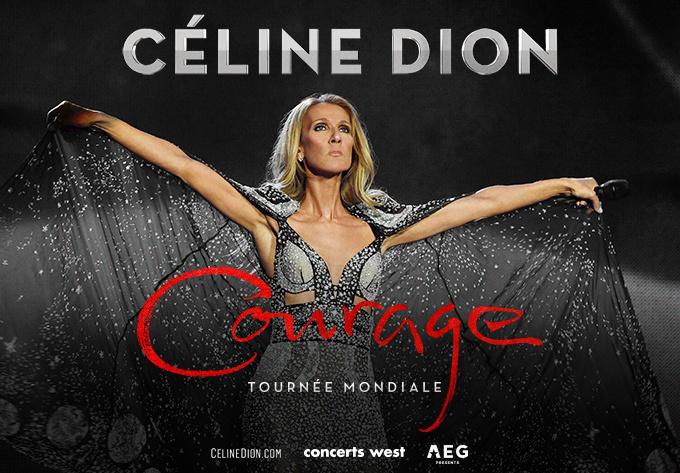 Céline Dion Concert In Montreal On September 30 2019 Evenko