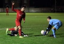 Aaron Moody Soccer