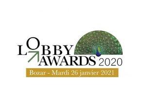 L'Alliance des Fédérations Belges d'Evénements gagne un Prix Spécial au Lobby Awards