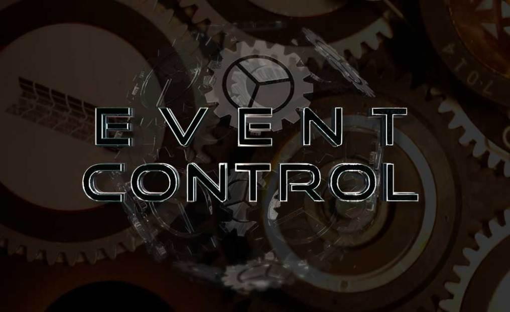 Event Control