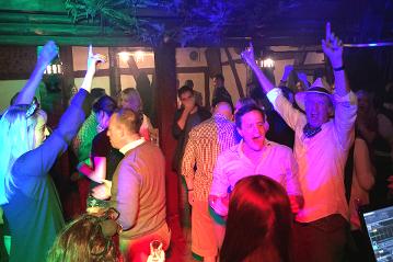 DJ für Firmenevent buchen in Lüneburg und Umgebung