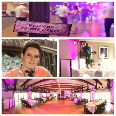DJ buchen für Hochzeit - Event DJ in Lüneburg, Uelzen, Soltau und Umgebung