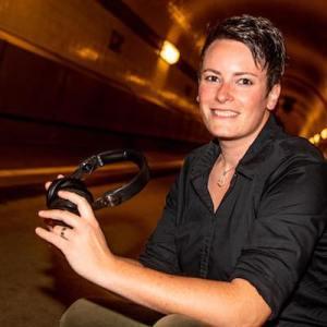 DJane Tilly - Ihre DJane für unvergessliche Events - positiv nachhaltig und individuell