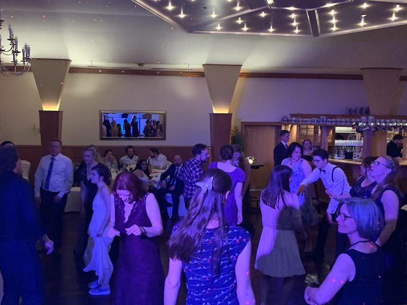 DJ mieten für Hochzeit in Eyendorf