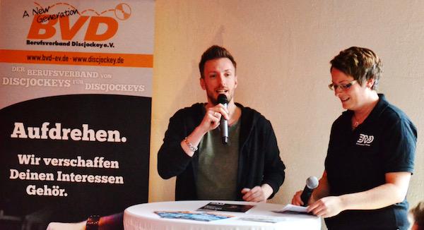 Regionaltreffen - DJ Treffen in Amelinghausen