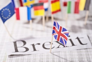 UK welcomes overseas business as part of Brexit