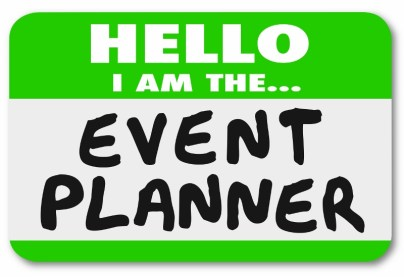 Find the best event planner