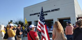 LAUSD Approves Preliminary Social Justice Standards guidelines