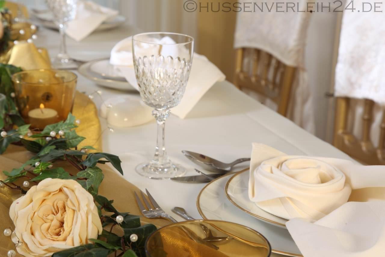Tischdekoration Diamantene Hochzeit Diamantene Hochzeit