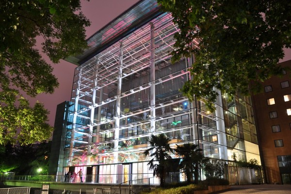 Le centre de Congrès de Toulouse : 1er/2 octobre AFIH