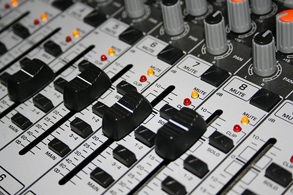 l'atelier cortical mixage
