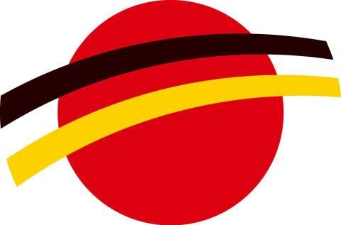 ドイツフェスティバル2013のロゴ
