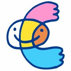 よこはま国際フェスタのロゴ