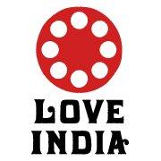 LOVE INDIA 2013のロゴ