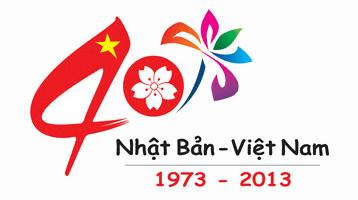 ベトナムフェスティバルのロゴ