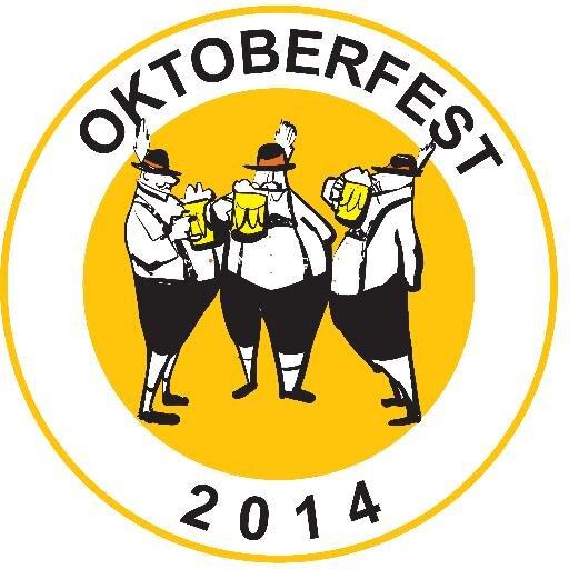 オクトーバーフェスト2014