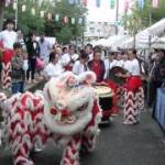 2015年10月3日(土)・4日(日)いちょう団地祭り / 神奈川県・いちょう団地