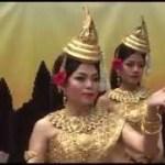 2016年5月7日(土)・8日(日)カンボジアフェスティバル2016  / 代々木公園 ケヤキ並木