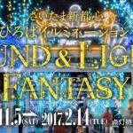 2016年11月25日(金)~ 12月25日(日)クリスマスマーケット in さいたま新都心けやきひろば