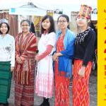 2016年11月26日(土)・27日(日)ミャンマー祭り2016 / 芝・増上寺境内