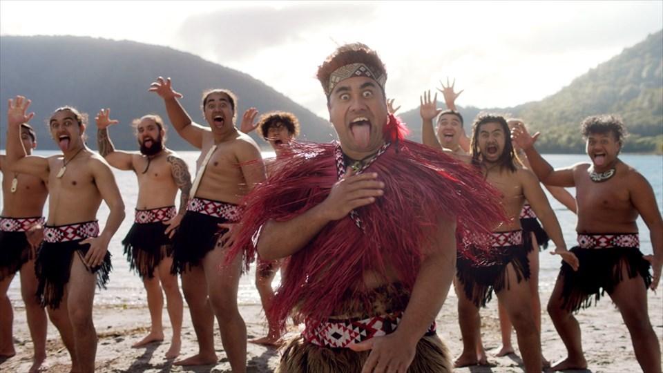ニュージーランド サンキューフェス
