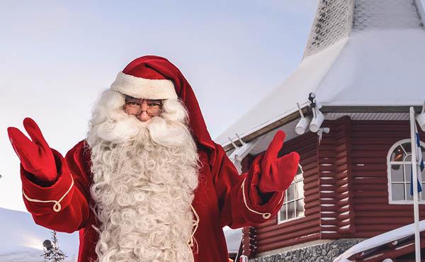 北欧の森とクリスマスマーケットのハイライトのフライヤー2