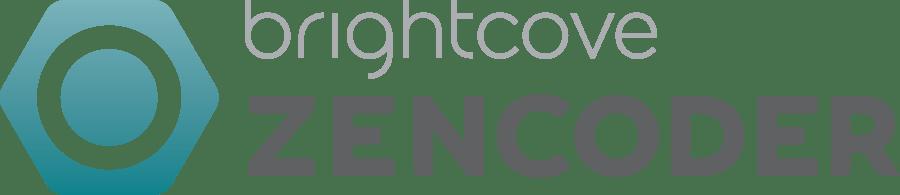 Brightcove-Zencoder