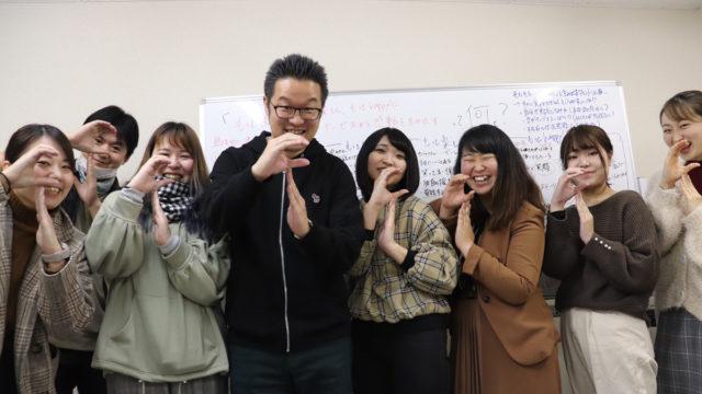 第1回株式会社イベント21、涙のコンタクトセンター合宿!!