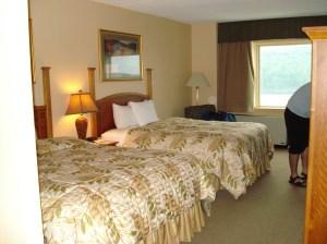 Rocky Gap Resort Rooms