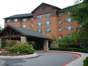 Rocky Gap Resort