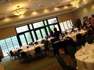 Site Visit Rocky Gap Lodge & Golf Resort Event
