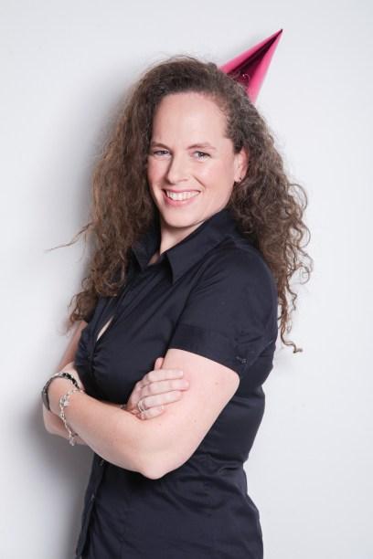 Simone Leithe Deine Eventagentin