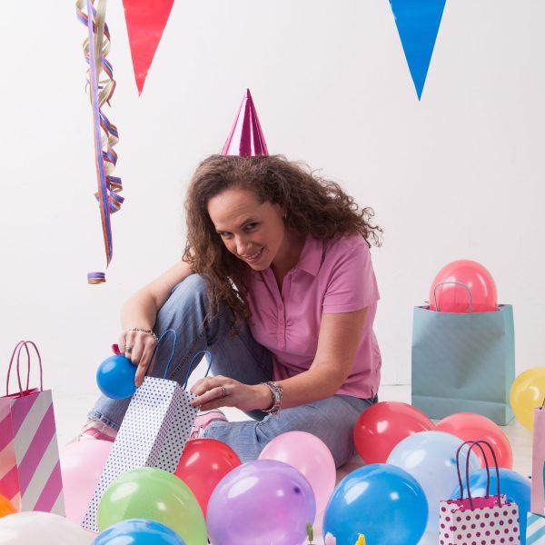 Kinderfeste & Anlässe