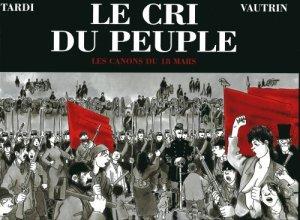 Tardi-le cri du peuple