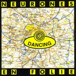 album dancing recto les neurones en folie